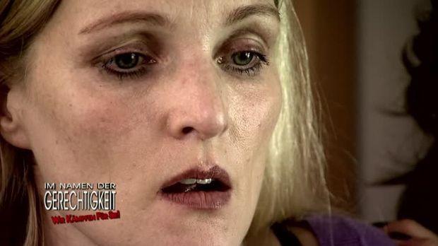 Im Namen Der Gerechtigkeit - Im Namen Der Gerechtigkeit - Staffel 1 Episode 1: Auf Der Flucht