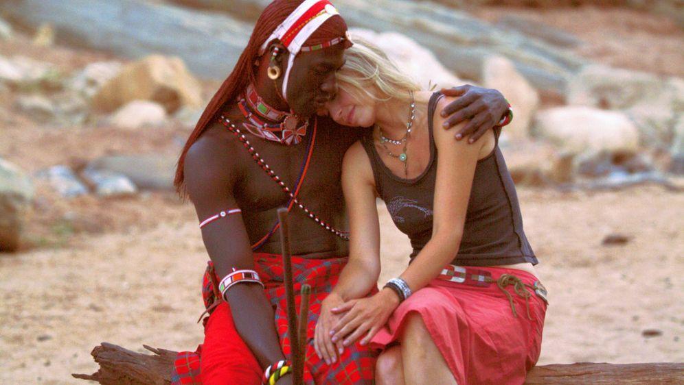 Die weiße Massai - Bildquelle: Constantin Film Produktion GmbH