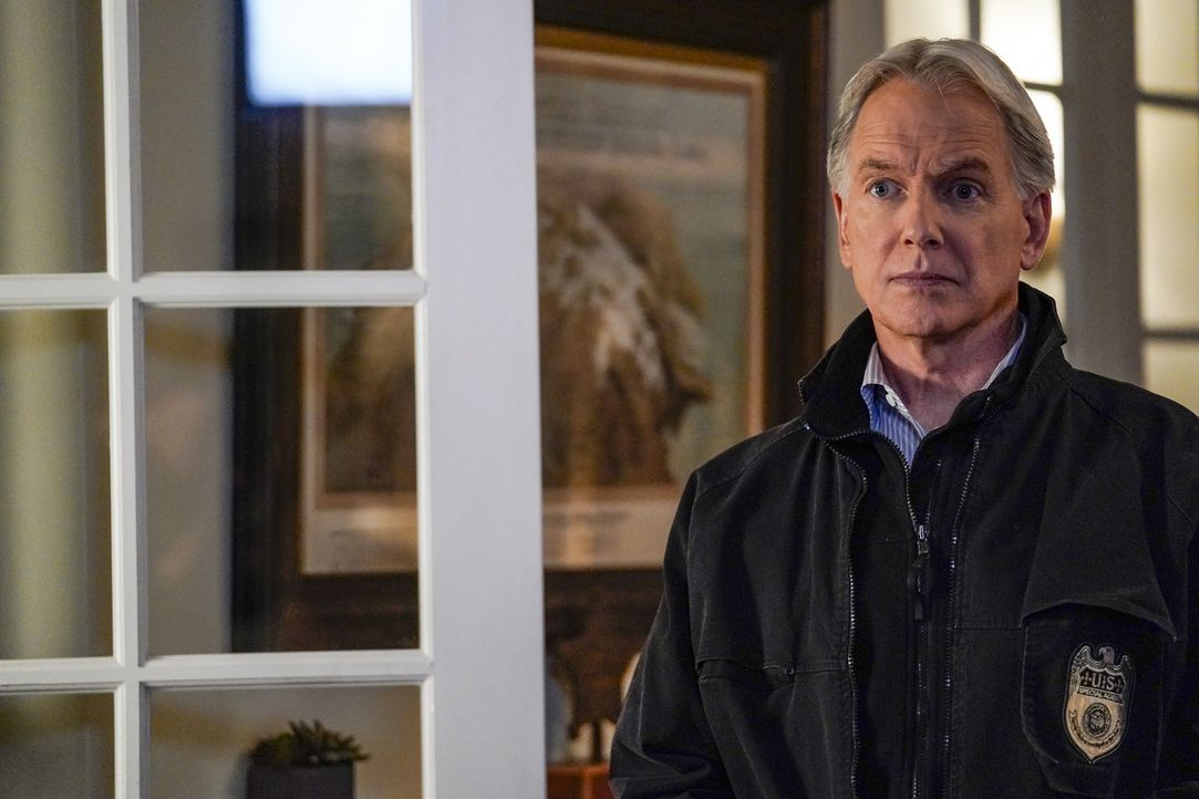 Leroy Jethro Gibbs (Mark Harmon) - Bildquelle: Cliff Lipson 2018 CBS Broadcasting, Inc. All Rights Reserved/Cliff Lipson