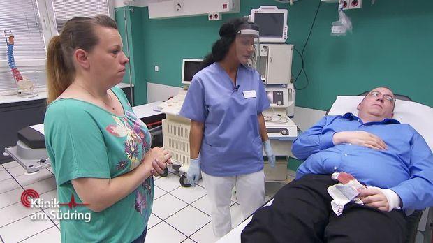 Klinik Am Südring - Klinik Am Südring - Schaffe, Schaffe, Herzinfarktle