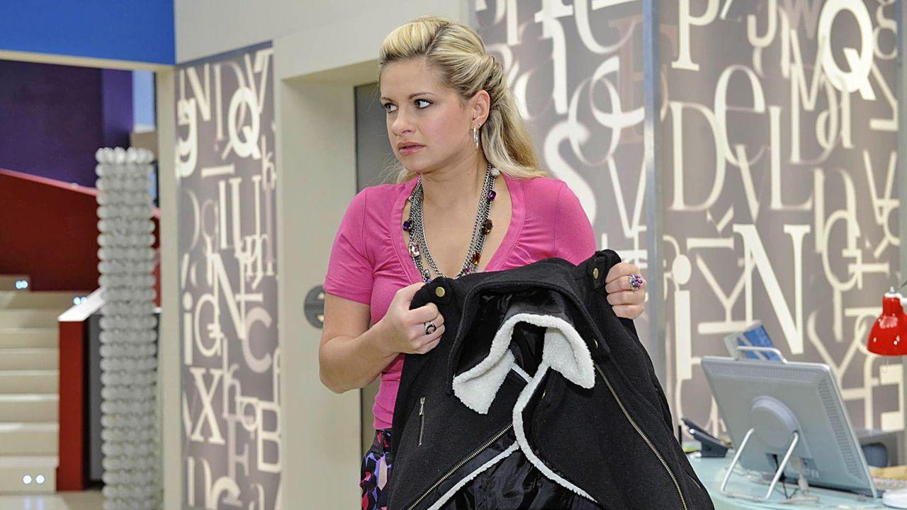 Anna-und-die-Liebe-Folge-413-03-Sat1-Claudius-Pflug - Bildquelle: Sat1/Claudius Pflug