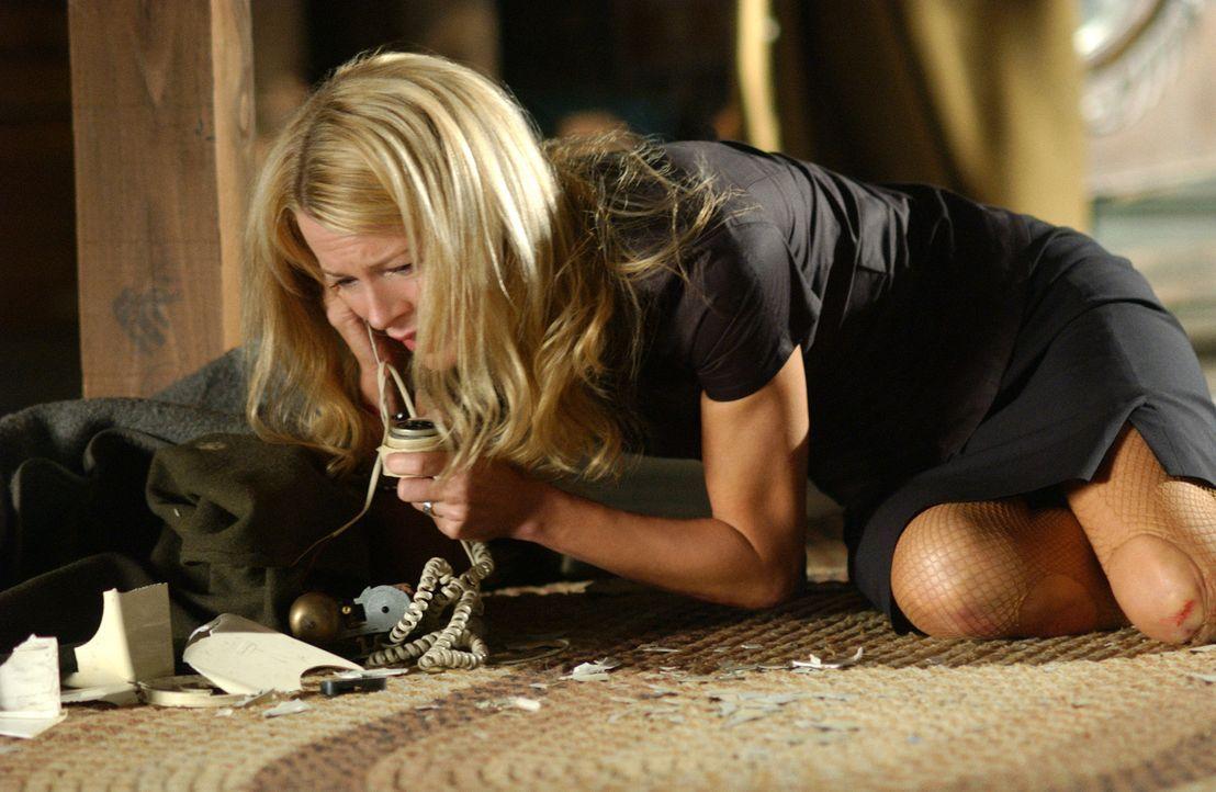 Die Physiklehrerin Jessica Martin (Kim Basinger) lebt ein ganz gewöhnliches Leben. Doch eines Tages wird sie gekidnappt und an einen geheimen Ort ve... - Bildquelle: Warner Bros. Pictures