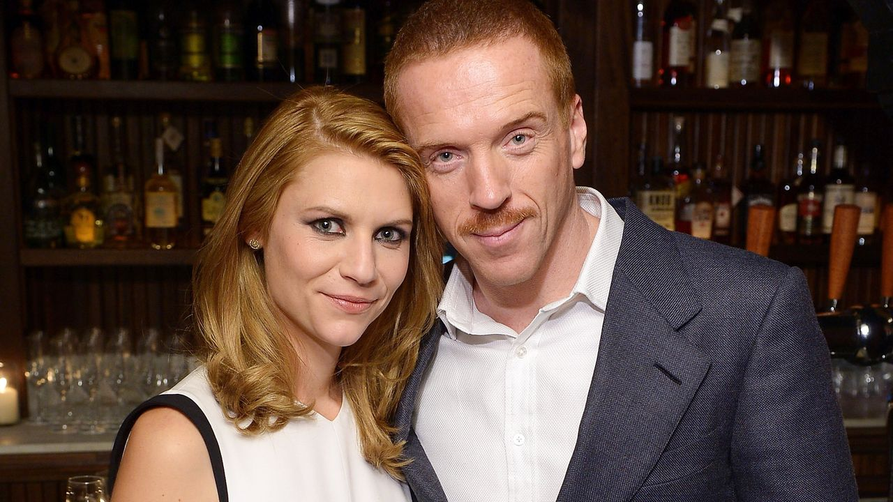 Claire-Danes-Damian-Lewis-131114-getty-AFP - Bildquelle: getty-AFP