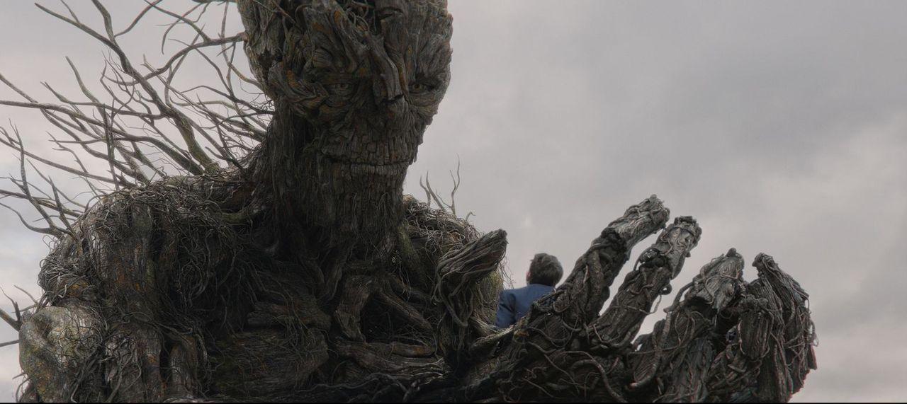 Monster (Liam Neeson) - Bildquelle: Studiocanal GmbH