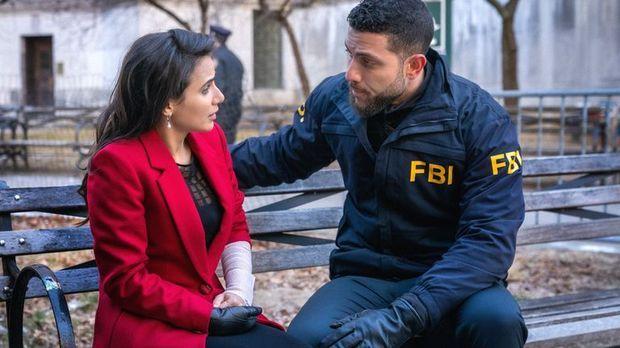 Fbi - Fbi - Staffel 2 Episode 16: Panikraum