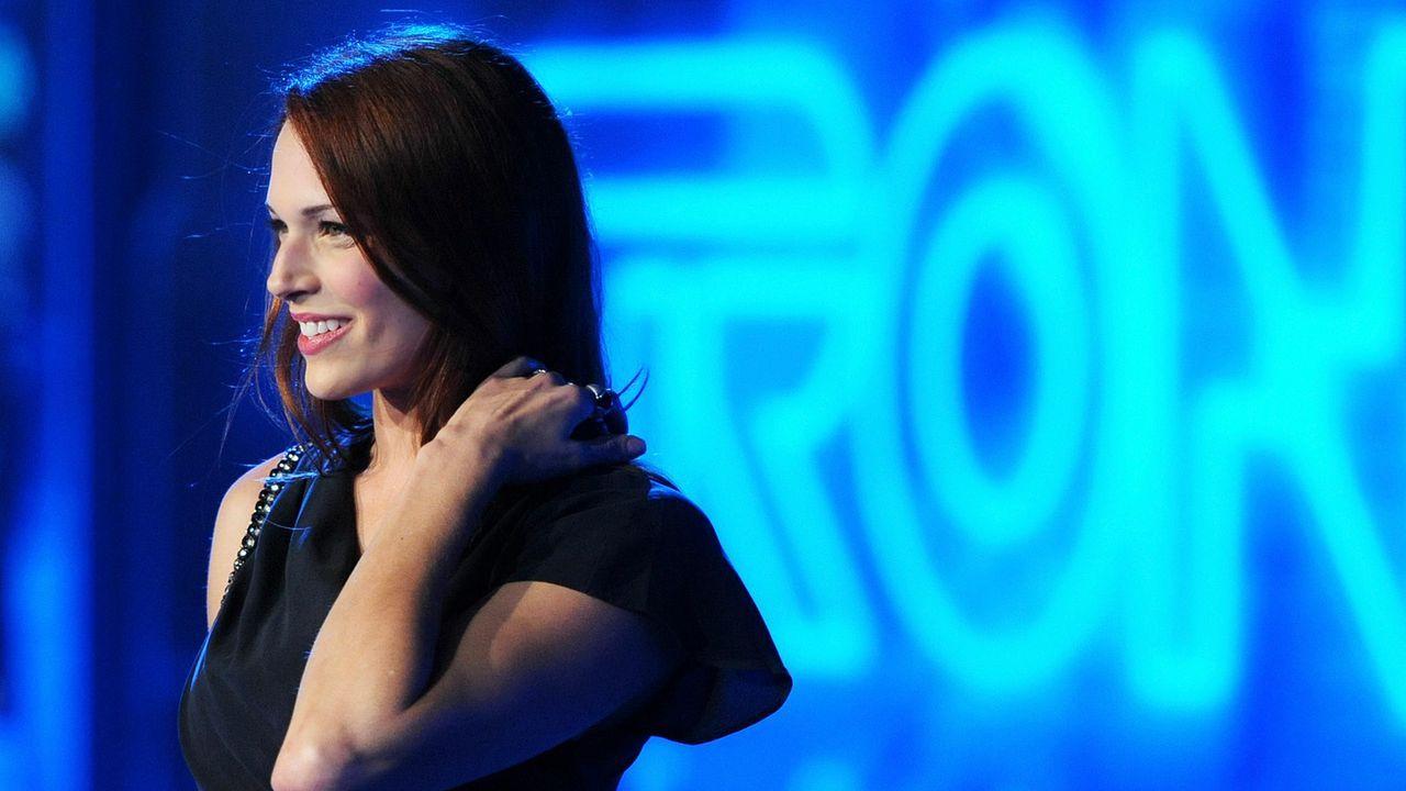 Amanda Righetti7 - Bildquelle: getty-AFP
