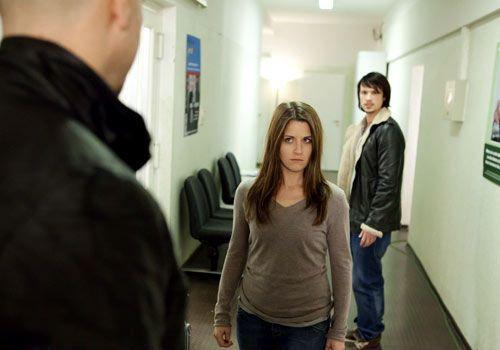 Ben versucht Bea zum helfen, gerät dadurch dann selbst in den Fokus der Ermittlungen ... - Bildquelle: David Saretzki - Sat1