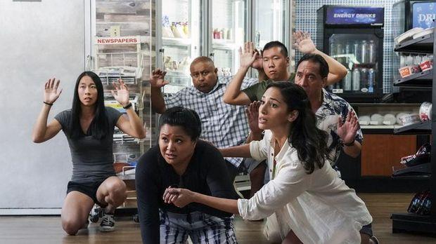 Hawaii Five-0 - Hawaii Five-0 - Staffel 10 Episode 16: Das Geständnis