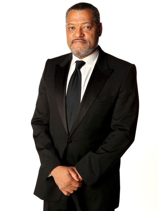 Laurence-Fishburne-2012-2-17-getty-AFP-2 - Bildquelle: getty AFP