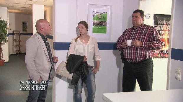 Im Namen Der Gerechtigkeit - Im Namen Der Gerechtigkeit - Staffel 1 Episode 161: 2 Millionen Euro Taschengeld