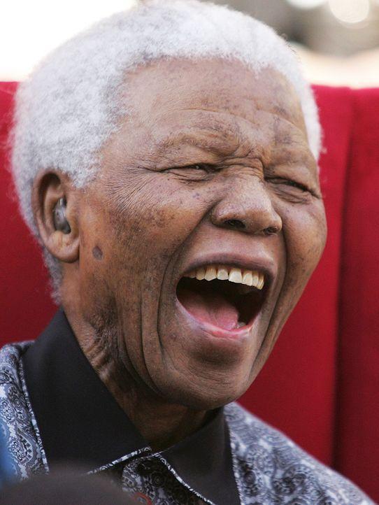 Nelson-Mandela-5-dpa - Bildquelle: dpa