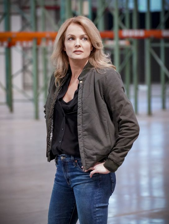 Veronica Stephens (Dina Meyer) - Bildquelle: Bill Inoshita 2019 CBS Broadcasting, Inc. All Rights Reserved. / Bill Inoshita