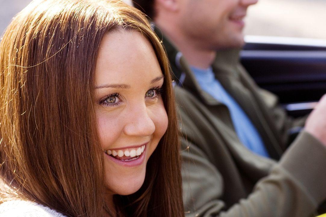 Um in derselben Studentenverbindung wie ihre verstorbene Mutter angenommen zu werden, lässt sich die patente und warmherzige Sydney White (Amanda By... - Bildquelle: 2007 Universal Studios, All Rights Reserved
