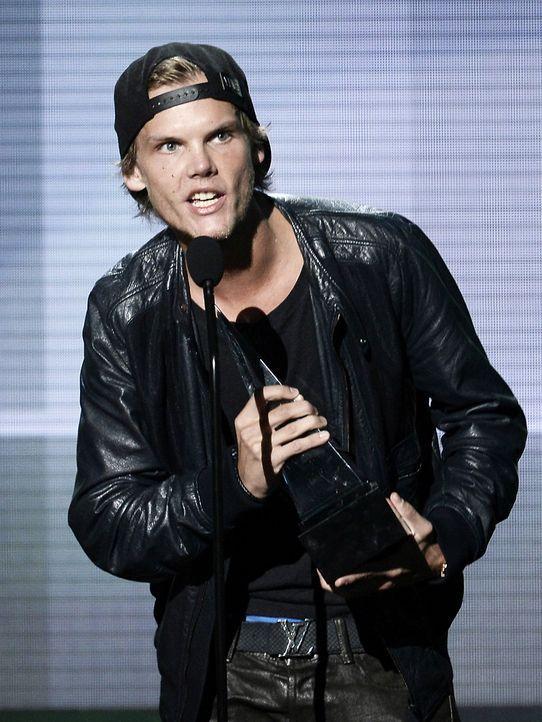 American-Music-Awards-13-11-24-25-AFP - Bildquelle: AFP