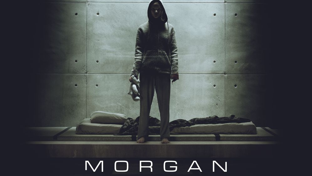 Das Morgan Projekt - Bildquelle: 2016 Twentieth Century Fox Film Corporation. All rights reserved.