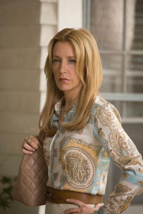 Lilly (Felicity Huffman) hat riesige Probleme mit ihrer pubertierenden Tochter. Eines Tages schafft sie sie zu ihrer überaus resoluten Mutter aufs L... - Bildquelle: Morgan Creek International