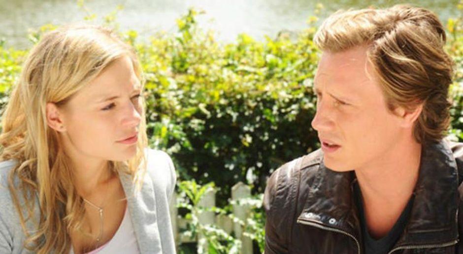 Anna Und Die Liebe Video Staffel 3 Episode 753 Fannis Ruckkehr Sat 1