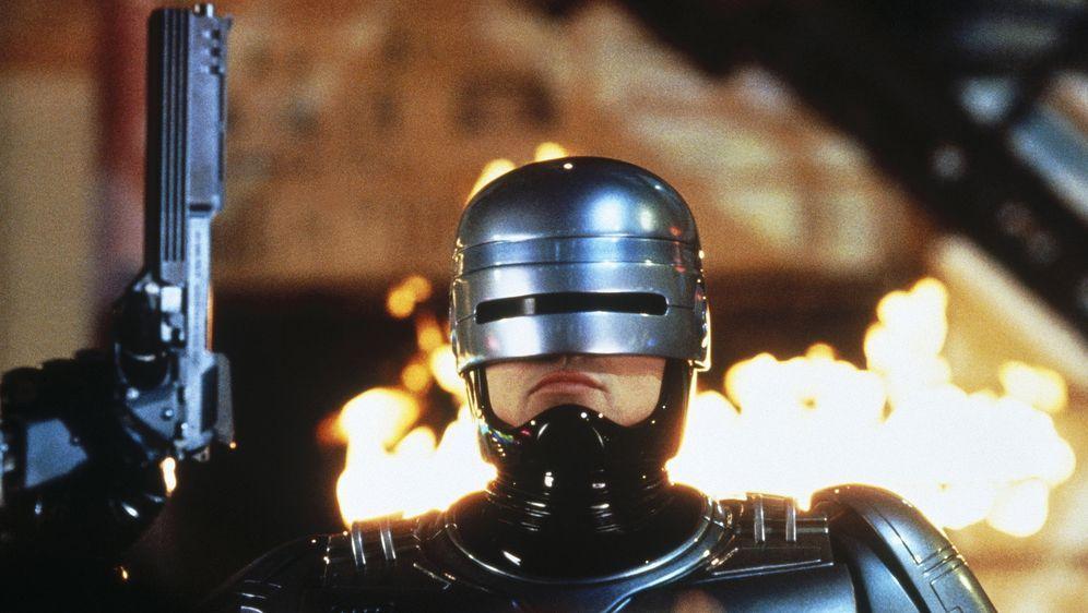 RoboCop 3 - Bildquelle: Columbia TriStar Film