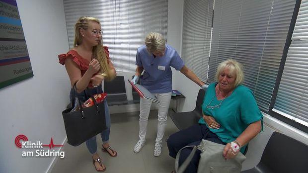 Klinik Am Südring - Klinik Am Südring - Geheimnisvoller Brief