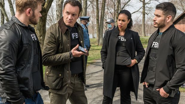 Fbi: Most Wanted - Fbi: Most Wanted - Staffel 2 Episode 12: Systemfehler
