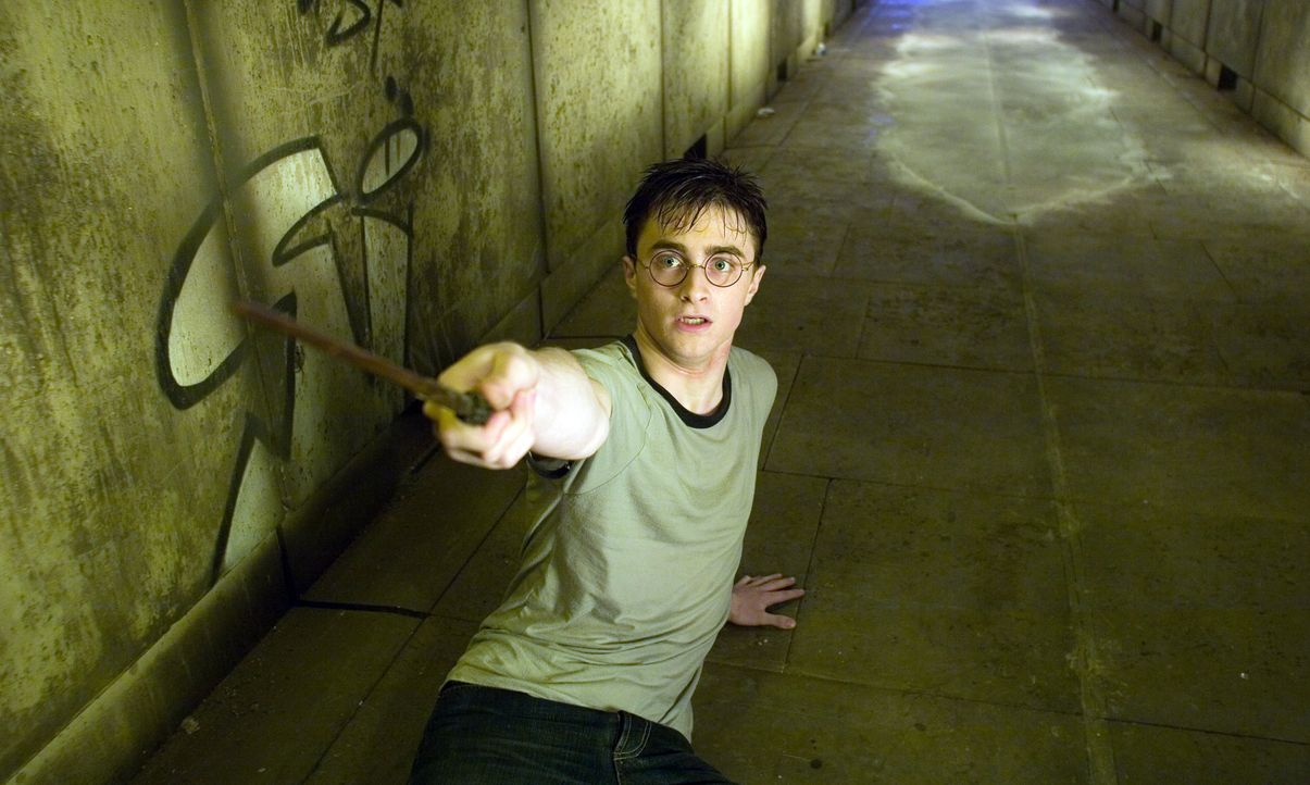 Harry Potter und der Orden des Phönix - Bildquelle: Warner Brothers International