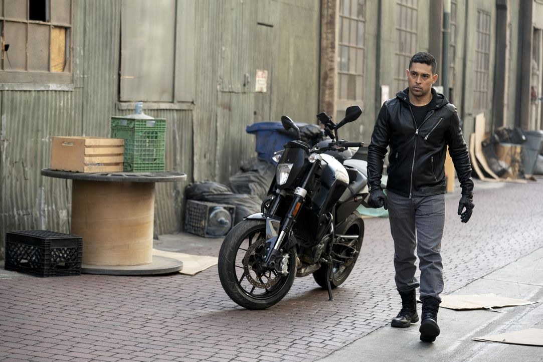 Nick Torres (Wilmer Valderrama) - Bildquelle: Ali Goldstein 2019 CBS Broadcasting, Inc. All Rights Reserved. / Ali Goldstein