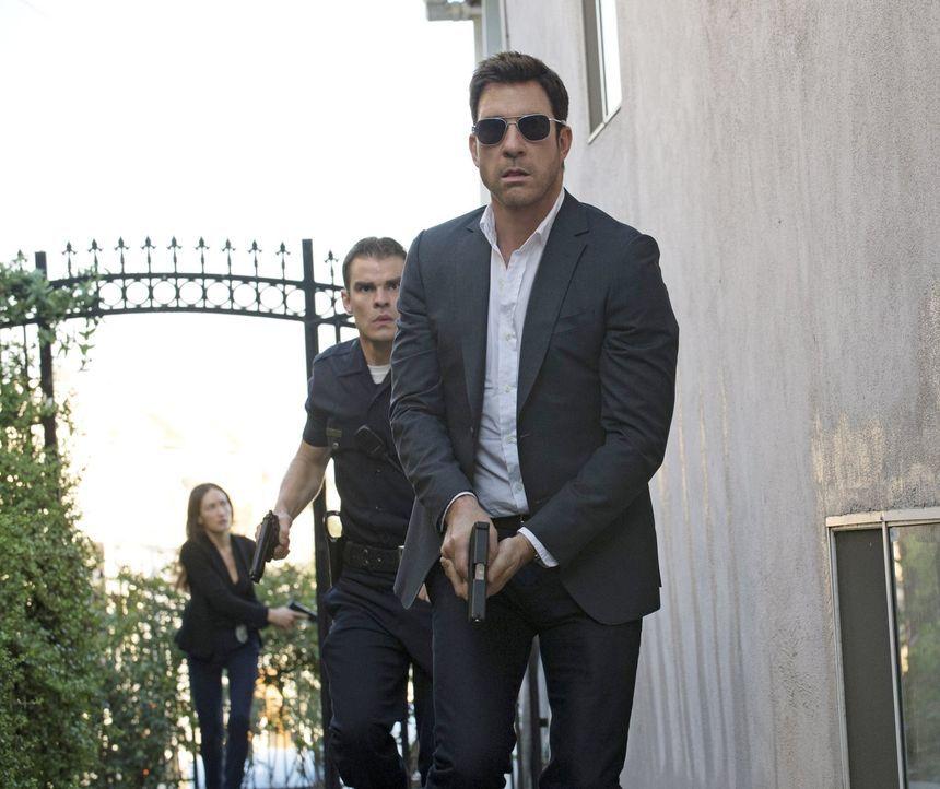 Todesangst - Bildquelle: Warner Bros. Entertainment, Inc.