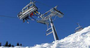 Ab ins Hochsauerland nach Winterberg: Hier warten während der Saison Schnee s...