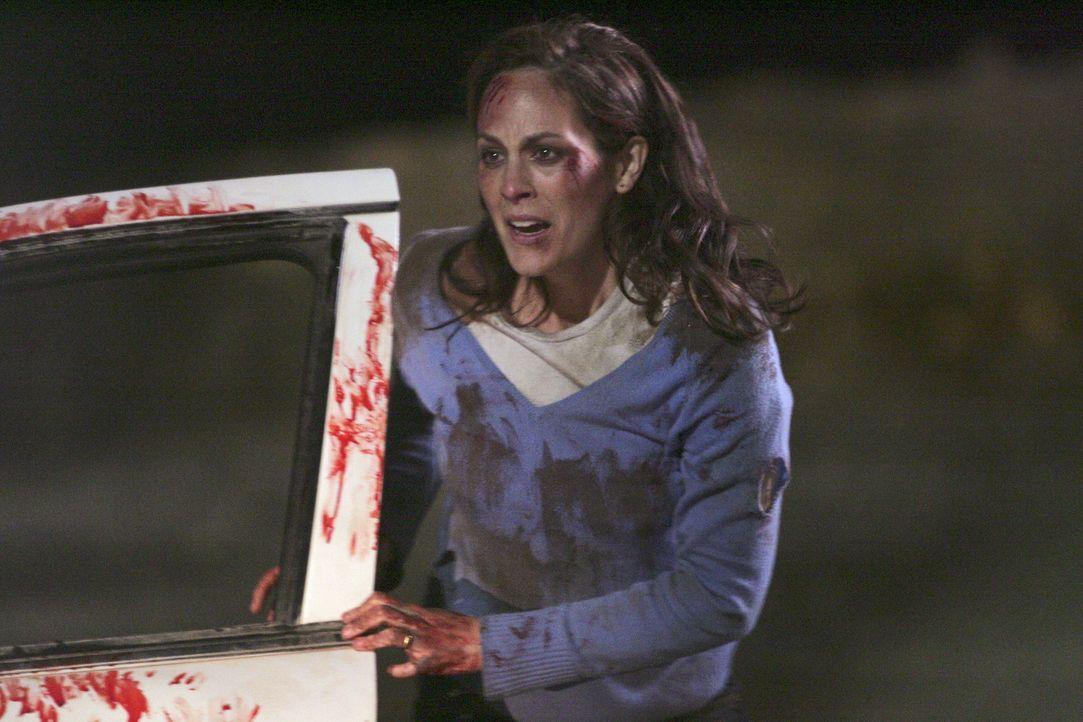 Erlebt einen Alptraum ohne Erwachen: Mary (Annabeth Gish) ... - Bildquelle: Buena Vista International. All rights reserved