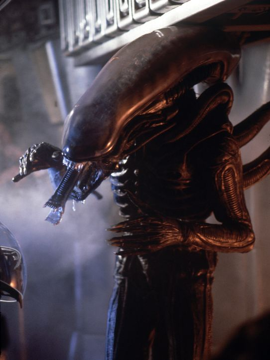 Alien-1979-20th-Century-Fox - Bildquelle: 20th Century Fox