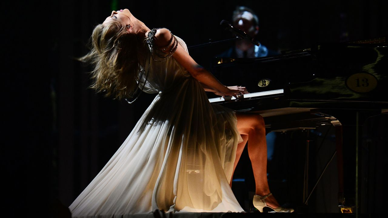 Grammy-Awards-Taylor-Swift-14-01-26-AFP - Bildquelle: AFP