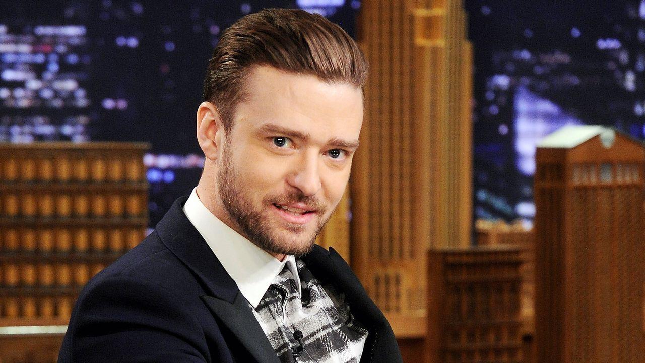 Justin-Timberlake-140221-getty-AFP - Bildquelle: getty-AFP