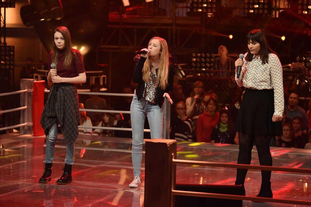 The-Voice-Kids-Stf04-Epi06-Auftritte-120-SAT1-André-Kowalski - Bildquelle: © SAT.1 / André Kowalski