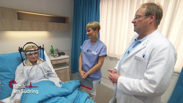 Klinik Am Südring - Klinik Am Südring - Wirbel Um Die Stimme