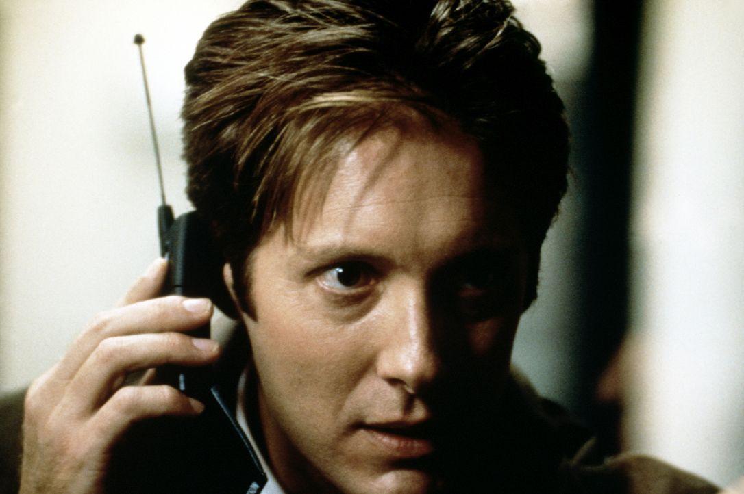 Als der Killer seinem Jäger gesteht, dass die Jagd nun auch auf neuem Terrain beginnen könne, scheint das Schicksal des depressiven FBI-Agenten Joel... - Bildquelle: Universal Pictures