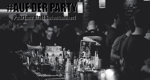 Selbstbefriedigung_Party