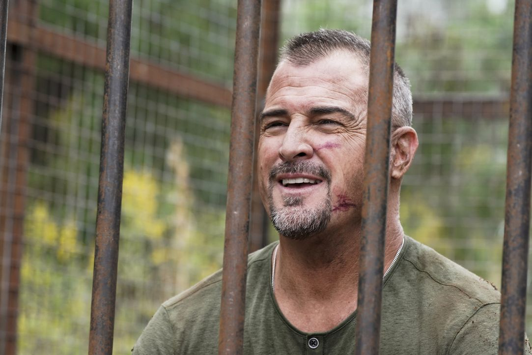Jack Dalton (George Eads) - Bildquelle: Jace Downs 2018 CBS Broadcasting, Inc. All Rights Reserved