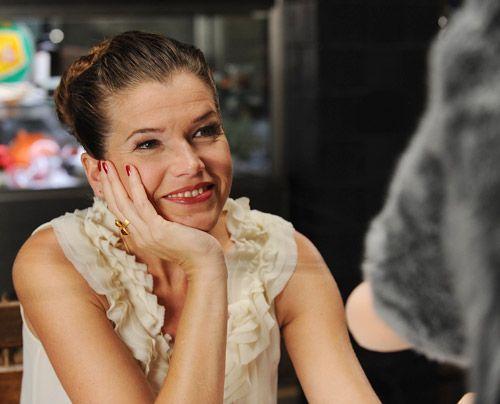 Anke Engelke in Ladykracher | Bildergalerie der vierten Staffel - Bildquelle: Willi Weber - Sat1
