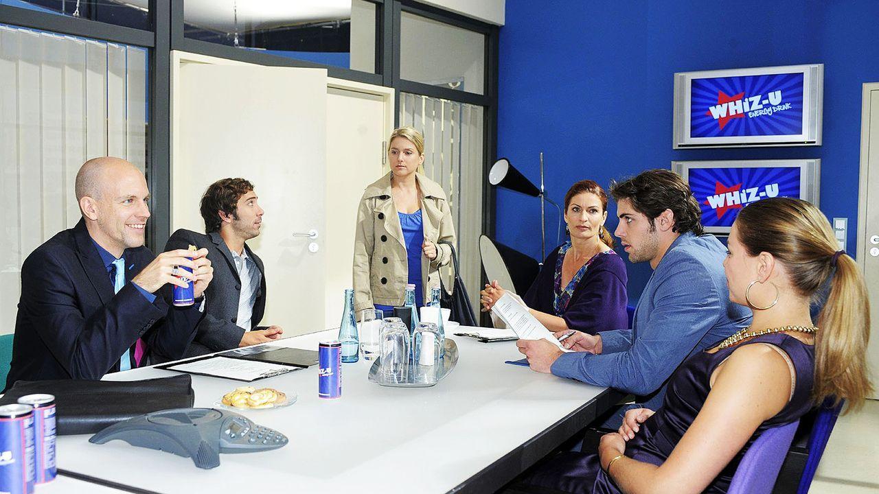 anna-und-die-liebe-folge-233-02-SAT1-Oliver-Ziebe - Bildquelle: Oliver Ziebe