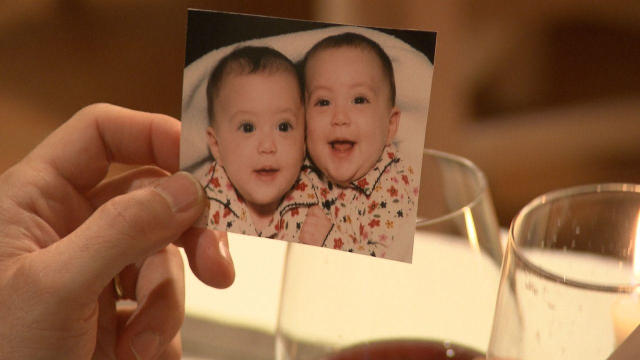 Der Geburtstag ihrer Tochter Melanie erinnert Alexandra jedes Jahr an den größten Fehler ihres Lebens. Mit 18 brachte sie Zwillinge auf die Welt.... - Bildquelle: SAT.1