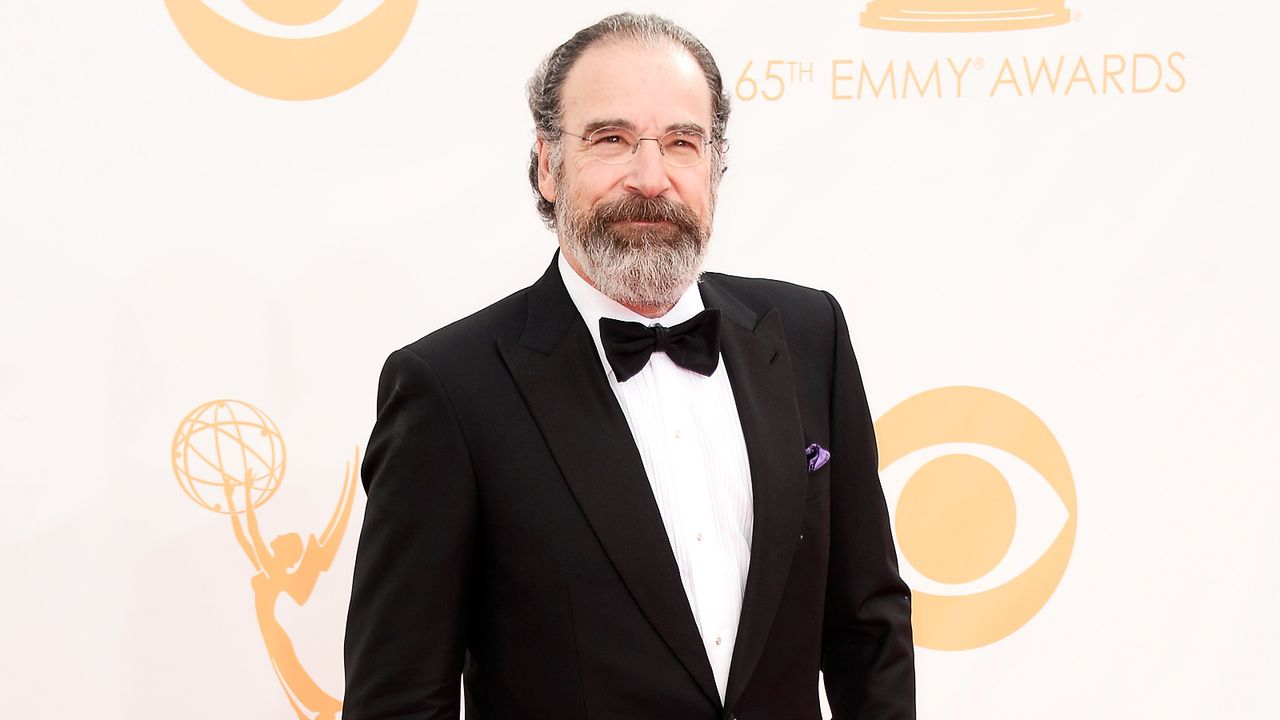 Mandy-Patinkin-130922-getty-AFP - Bildquelle: getty-AFP