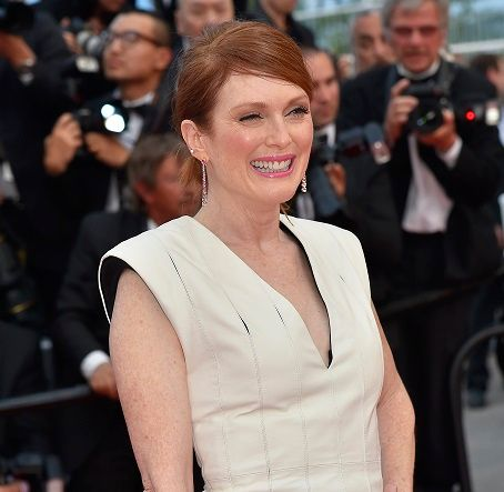 JulianneMoore_afp_LOIC VENANCE_2016 - Bildquelle: afp