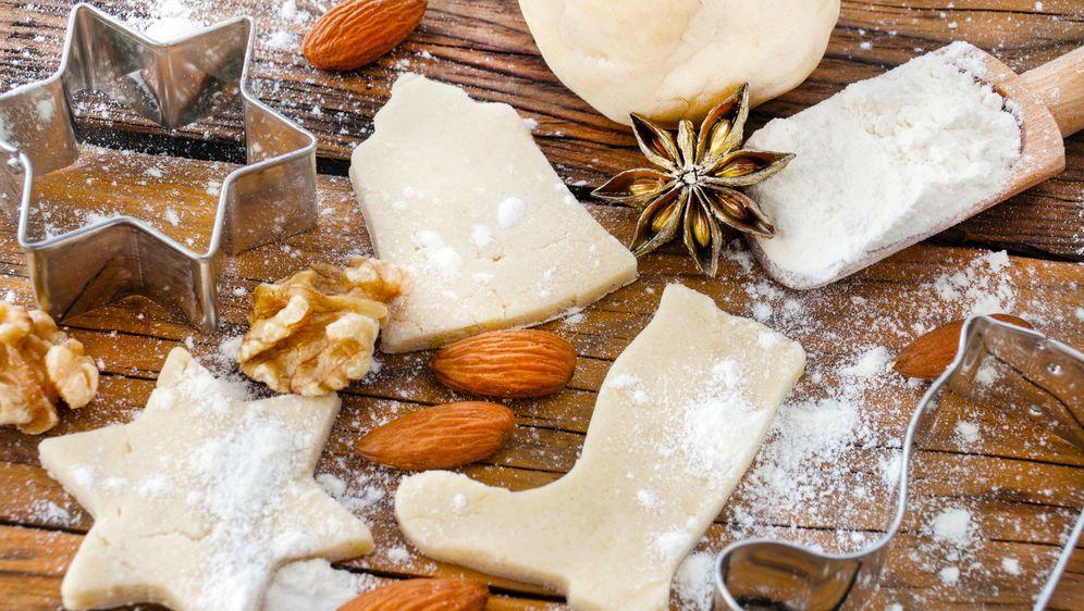 Rezepte Für Weihnachtsplätzchen Kostenlos.Glutenfreie Weihnachtsplätzchen Tolle Rezepte Sat 1 Ratgeber