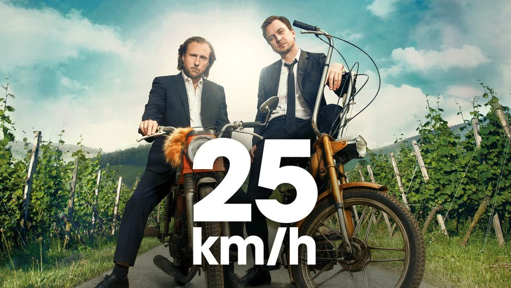 25 km/h - Bildquelle: 2018 Sunny Side Up GmbH and Deutsche Columbia Pictures Filmproduktion GmbH. All Rights Reserved.