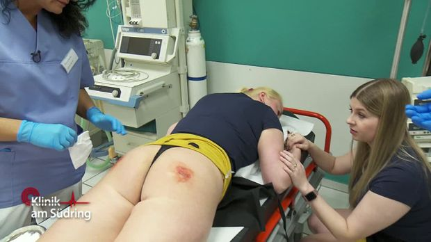 Klinik Am Südring - Klinik Am Südring - Unverhofft Kommt Oft