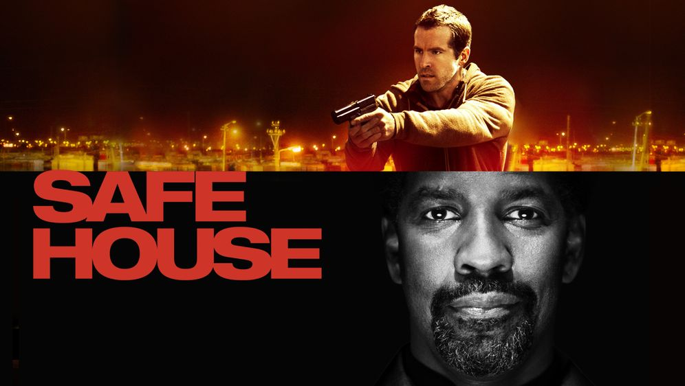 Safe House - Bildquelle: 2012 Universal Studios. All Rights Reserved.