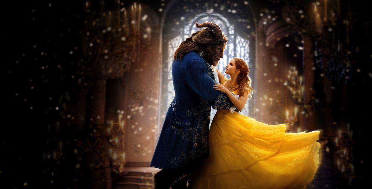 Die Schöne und das Biest - Artwork - Bildquelle: Disney Enterprises, Inc.