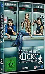 Josephine Klick - Allein unter Cops - 3D_III