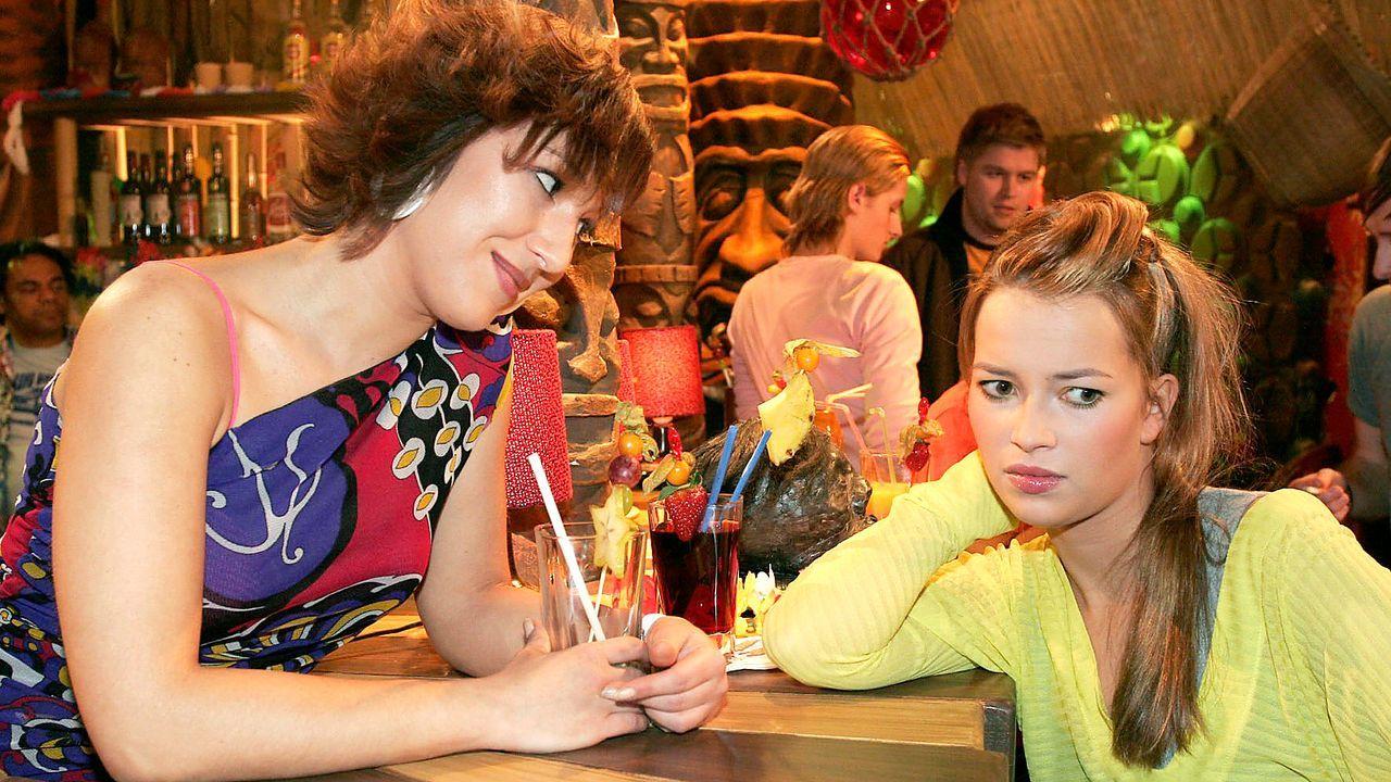 verliebt-in-berlin-epi-49-05-SAT1-Noreen-Flynn - Bildquelle: Sat.1/Noreen Flynn