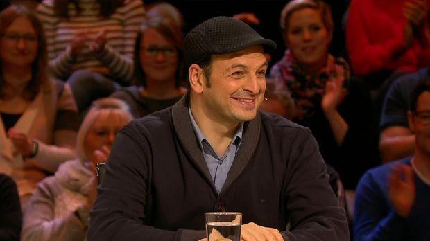 Genial Daneben - Die Comedy Arena - Genial Daneben - Die Comedy Arena - Was Ist Eine
